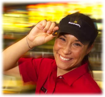 Why McDonalds is Good For Business - Aust Small Business ...