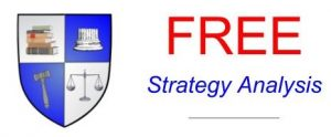 FREE Strategy Analysis logo
