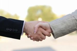 a business trust