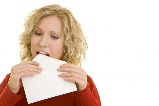 Slow and Steady Wins the Race: Why a Letter and Stamp Is More Effective Than E-Marketing