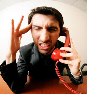 How to be Polite on the Phone Even When You Don't Feel Like It