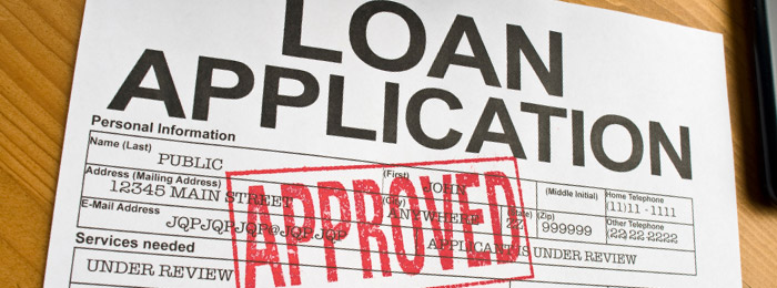 business startup loan for education course approved automatically