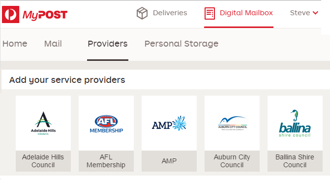 Is Australia Post Digital Mailbox Competing with Dropbox AND RealEstate.com.au?