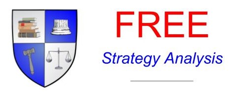 Business and Marketing Strategy Analysis logo