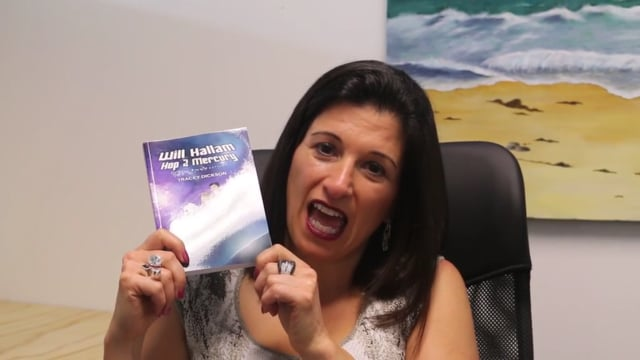 SBC01E Business StartUp Course Training Video Interview – Tracey Dickson Sells Merchandise Business to Write Children's Stories