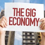 The-Gig-Economy-start an online business and work remotely from home - MYOB, Xero, bookkeeping courses