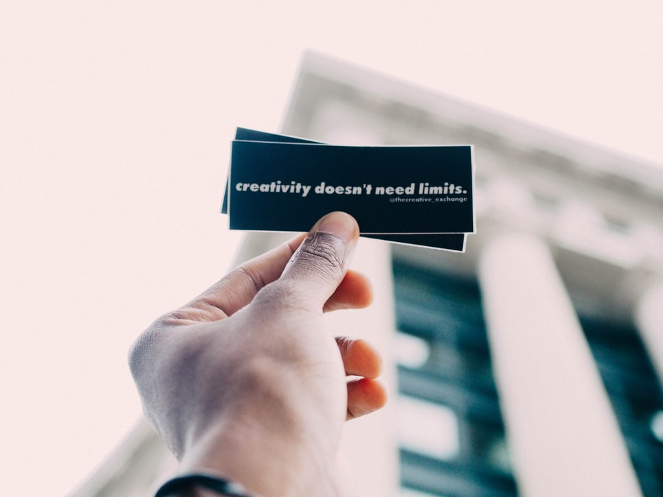 creativity-doesnt-need-limits