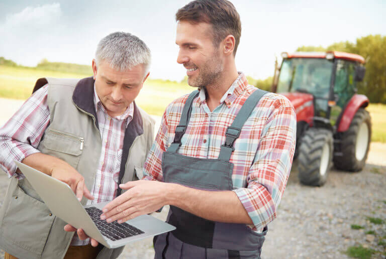 Farmers get FREE Xero, MYOB or QuickBooks accounting training with Federal government subsidy