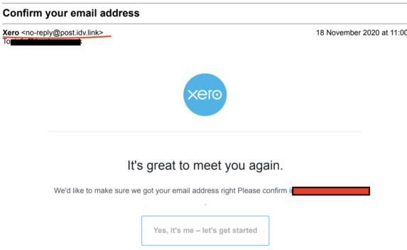 Xero-phishing-email
