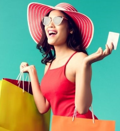 happy-woman-with-shopping-bags