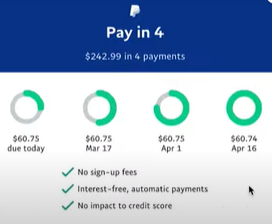 paypal-pay-in-4-price-breakdown